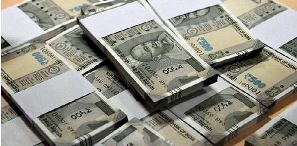 Govt Moves To Cap Cash Transactions At Rs Two Lakh